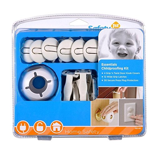 Child Proofing Kit by Safety 1st/Dorel (Image #1)