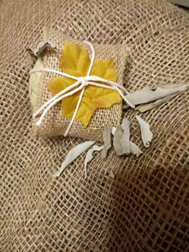 Sage & Calendula Donkey Milk Soap ()