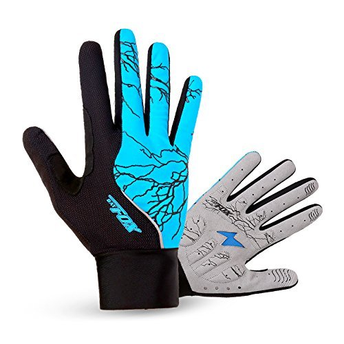 Cheap Motorcycle Gloves - 6