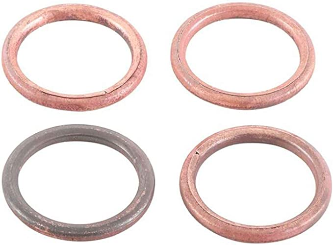 Vertex-Winderosa 823043 Exhaust Gasket Kit