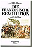 img - for Die Franz sische Revolution. Eine Chronik in Daten und Zitaten book / textbook / text book