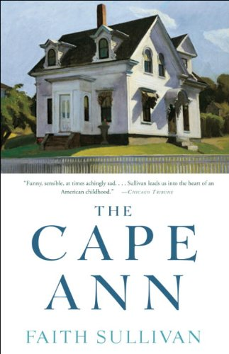 (The Cape Ann: A Novel)