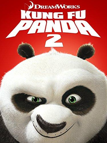 Kung Fu Panda 2 (2011) (Movie)