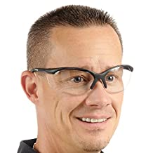 Sperian By Honeywell Vapor Ii Safety Glasses - Standard