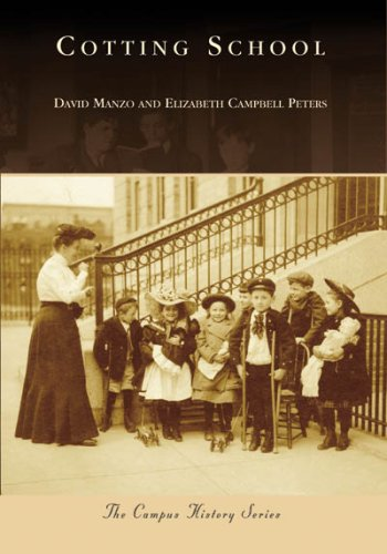 Download Cotting School (Campus History: Massachusetts) pdf epub
