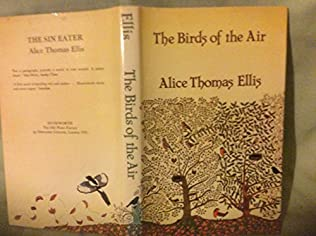 book cover of The Birds of the Air