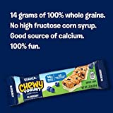 Quaker Chewy Yogurt Granola Bar, Blueberry