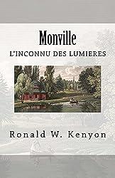 Monville: l'inconnu des Lumières (French Edition)