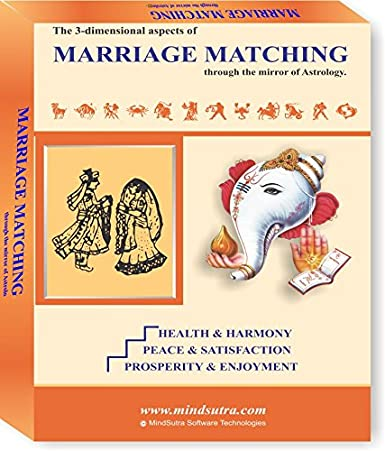 match making scientific astrology