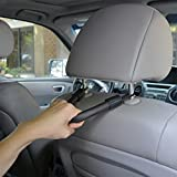 Seat Belt Extender Pros CAR Mobility AID Auto Hand Grip - Stability & Independence Moving in/Out of Cars