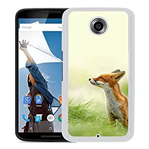 Fox Feeling Breeze (2) Google Nexus 6 Phone Case On Sale