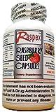 Raspex Raspberry Seed Capsules 240 Capsules