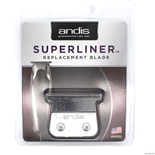 ANDIS Superliner Replacement Blade