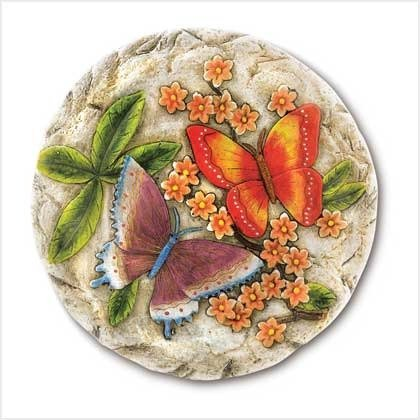 Home Locomotion – Butterfly Stepping Stone (pack of 1 EA) For Sale