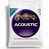Martin 12 String Silk and Steel Folk Strings for Acoustic Guitar