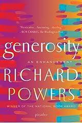 Generosity: An Enhancement Kindle Edition