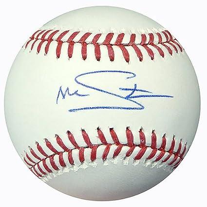 493db286ab7 Marcus Stroman Signed Rawlings Official Major League Baseball Toronto Blue  Jays - Beckett Authentication