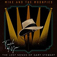Touch of You: The Lost Songs of Gary Stewart