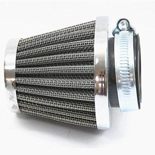 38-40 mm Air Filter Cleaner For Honda Recon TRX SDG BBR SSR Roketa Pitster Pro Sikk MX Polaris Sportsman 90 90cc ATV Bike CB750 CB 750 SYM PGO 50 110