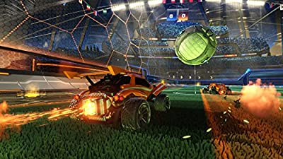 Rocket League: Collector's Edition (Xbox One) from 505 Games