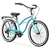 Cruiser Bikes For Women - Best Reviews Guide