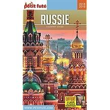 RUSSIE 2018-2019 + OFFRE NUMÉRIQUE