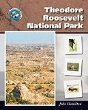 Theodore Roosevelt National Park, John Hamilton, 1604530952