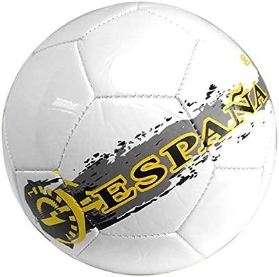 El mundo de Danny® - Balón de fútbol oficial tamaño 5 profesional ...