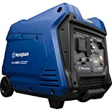 Westinghouse iGen4500 Portable Inverter Generator - 3800 Rated...