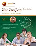 National Physical Therapy Examination Review & Study Guide 2011