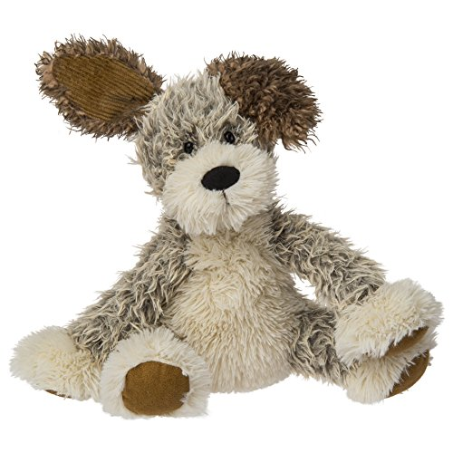 Mary Meyer Floppy - Mary Meyer Fab Fuzz Puppy Plush Toy