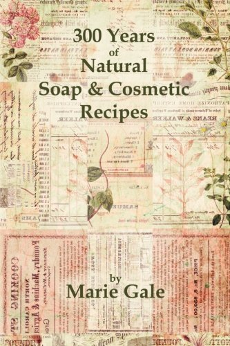 300 years of natural recipes - 2