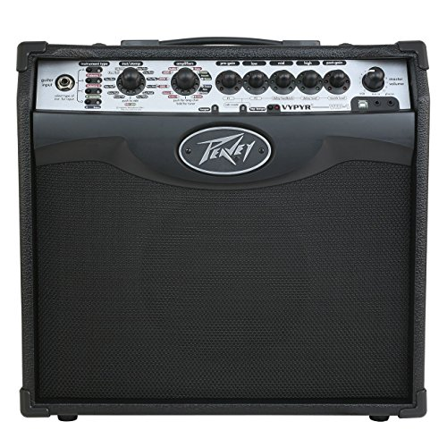 Peavey Vypyr VIP 1 Variable Guitar Bass Modeling 20 Watts Effects Amplifier Amp by Peavey