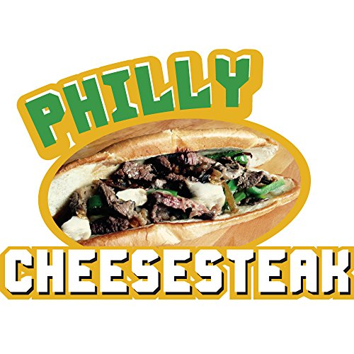 (Philly CHEESESTEAK 16