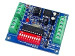 3 Channel DMX512 Controller Driver DMX Decoder 15A For RGB Led from Colorful-USA