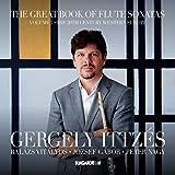 Great Book of Flute Sonatas 7