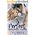 Perfect Imperfections (Moments Book 1)