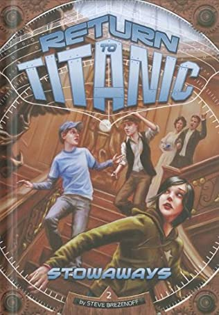 book cover of Stowaways
