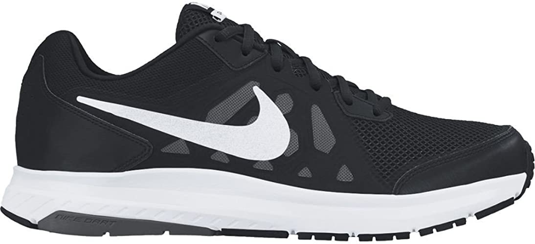 Nike Dart 11 - Zapatillas de Running para Mujer, Color Gris/Blanco ...