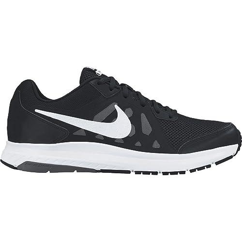 huge discount fc413 031c1 Nike Dart 11 - Zapatillas de Running para Mujer, Color Gris Blanco Negro,  Talla 41  Amazon.es  Zapatos y complementos