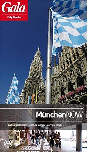 München NOW, GALA City Guide. Hotels / Restaurants / Nightlife / Culture / Shopping / Beauty Broschiert – Illustriert, 16. April 2008 Joachim Fischer München NOW rent a mind GmbH 3865511074