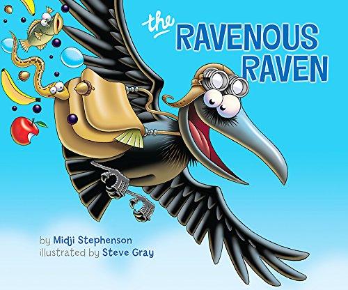 Download The Ravenous Raven PDF