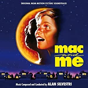 Mac And Me (OST) by Alan Silvestri