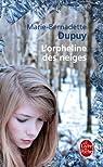 L'orpheline des neiges, tome 1 par Dupuy