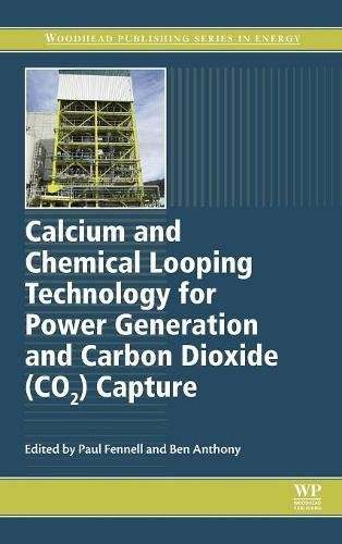 Calcium and Chemical Looping Technology for Power Generation and Carbon Dioxide (CO2) Capture (Woodhead Publishing Serie