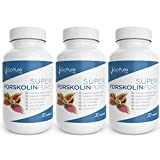 3 Pk – Go Pure Super Forskolin 20% Review