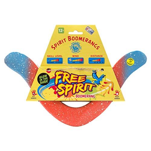 Channel Craft Boomerang - Left Handed Free Spirit ()