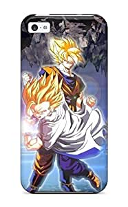 High Quality Goku And Gohan Case For Iphone 6 Plus / Perfect Case