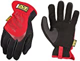 Mechanix Wear - FastFit Gloves (XX-Large, Red)