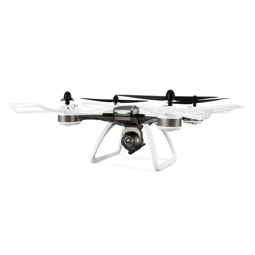 Igemy GPS Quadcopter 6-Axes Drohne mit 720P / 1080P Weitwinkel Wifi Kamera (Schwarz, 1080P)